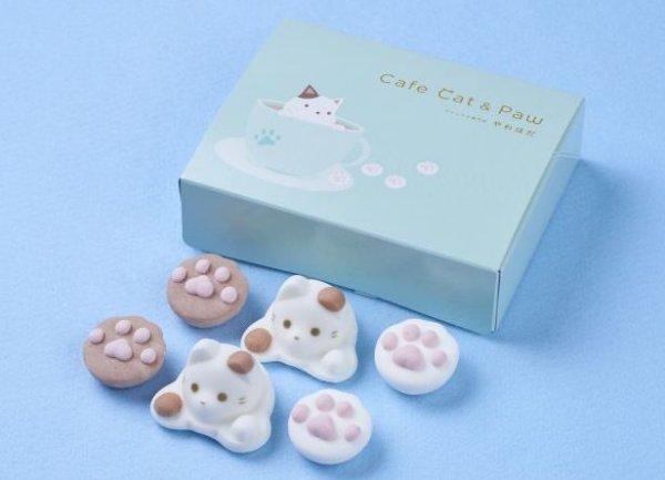 画像1: CafeCat ターコイズ (1)